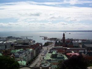 billiga hotell i Helsingborg