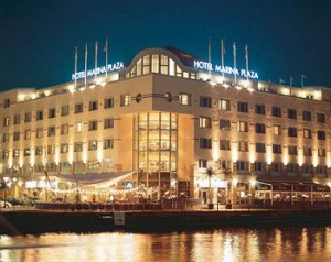 boka hotell i Helsingborg