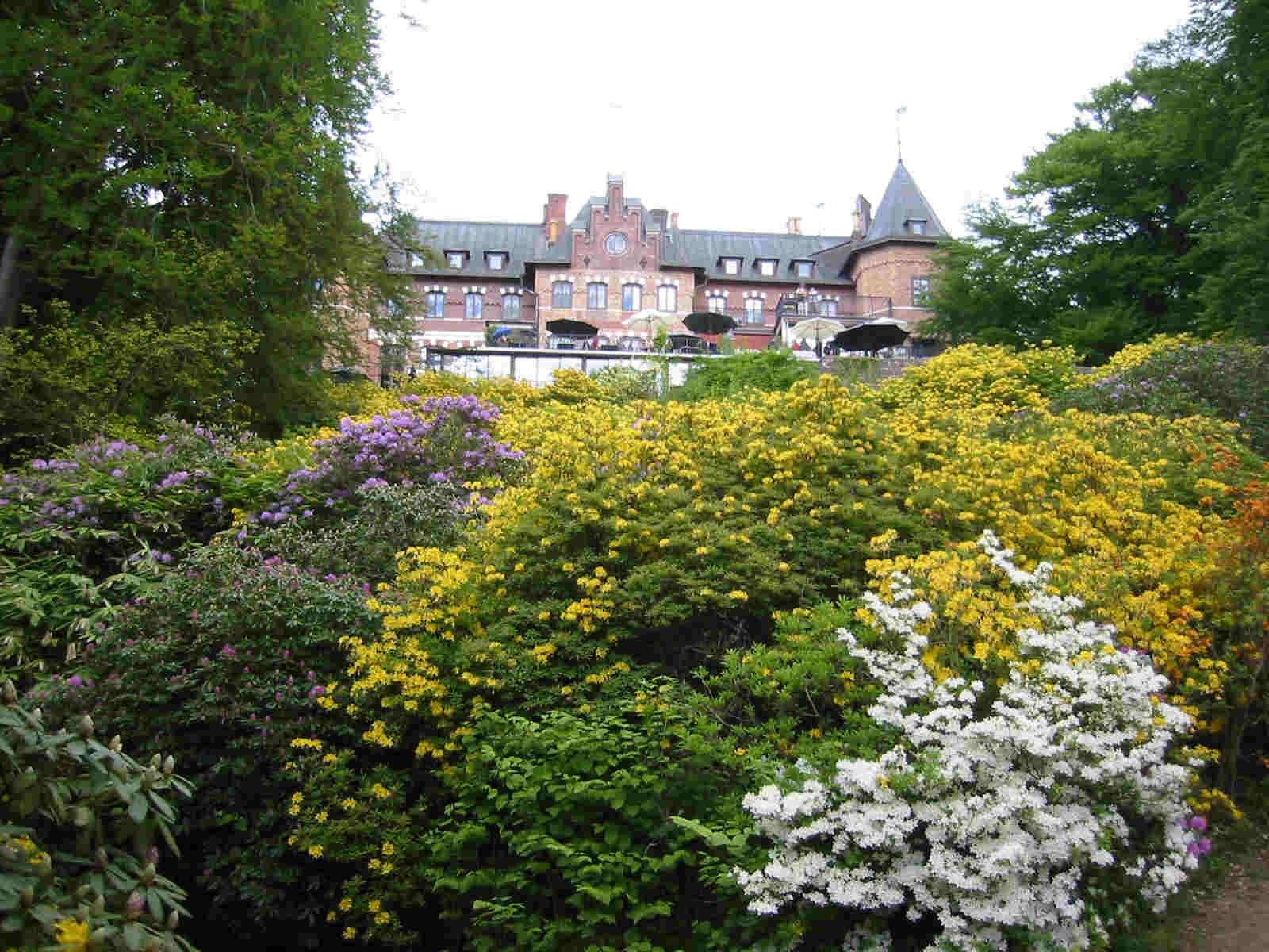 elite palace hotel stockholm incheckning