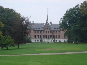 boka hotell nära Sofiero utanför Helsingborg